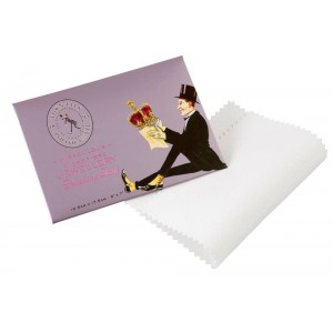 Microfibre Jewellery Polishing Cloth / 珠寶專用超細纖維布(中)