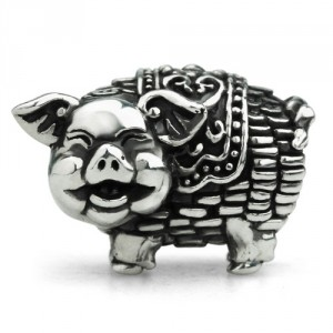 Year of the Pig / 發財豬豬